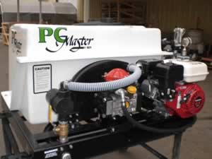 PCO Pest Control Sprayer