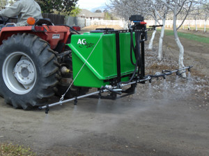 Sprayer Products - Spraying Devices Inc