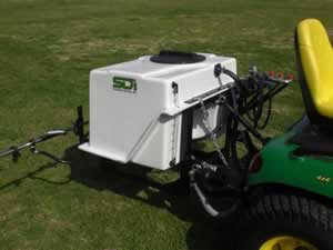 Utility 3 Point Sprayer