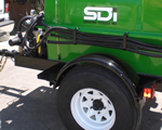 SDI Highway Trailer Package