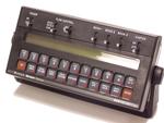 Raven SCS440 Controls