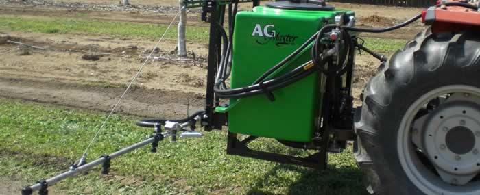 Sprayers for Golf Agricultural Pest Tree Landscape